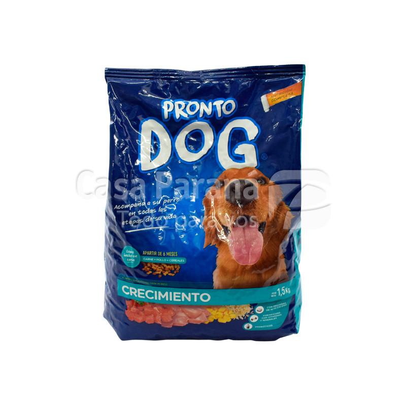 Purina para perro efecto crecimiento de 1.5k