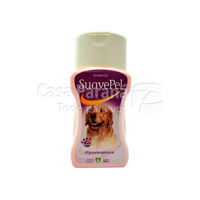 Shampoo de 300ml.