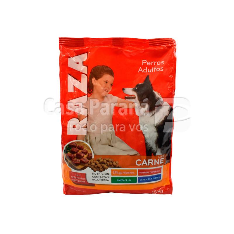 Purina para perro adulto de carne