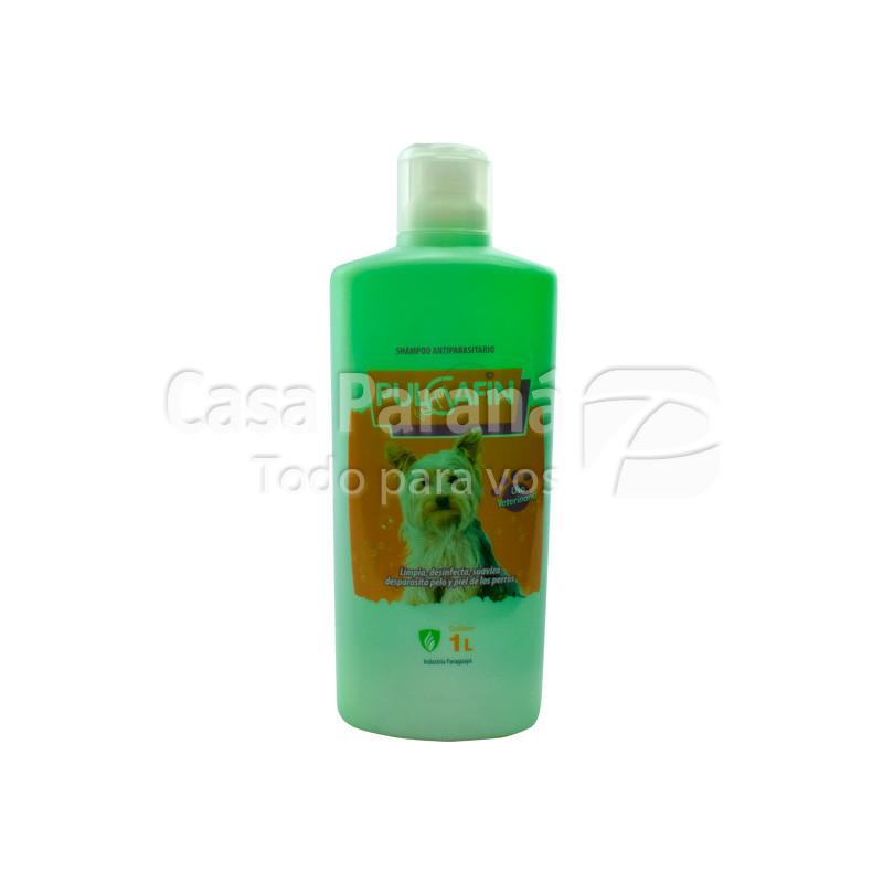 Shampoo de 1ltrs