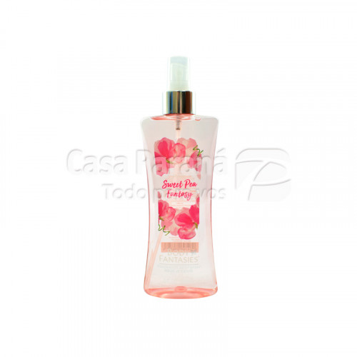 Colonia pink 236ml