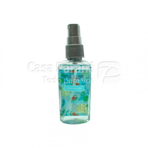 Body splash Fresh de 60 ml