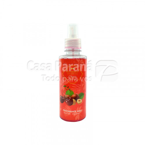 Body splash cherry de 250ml.