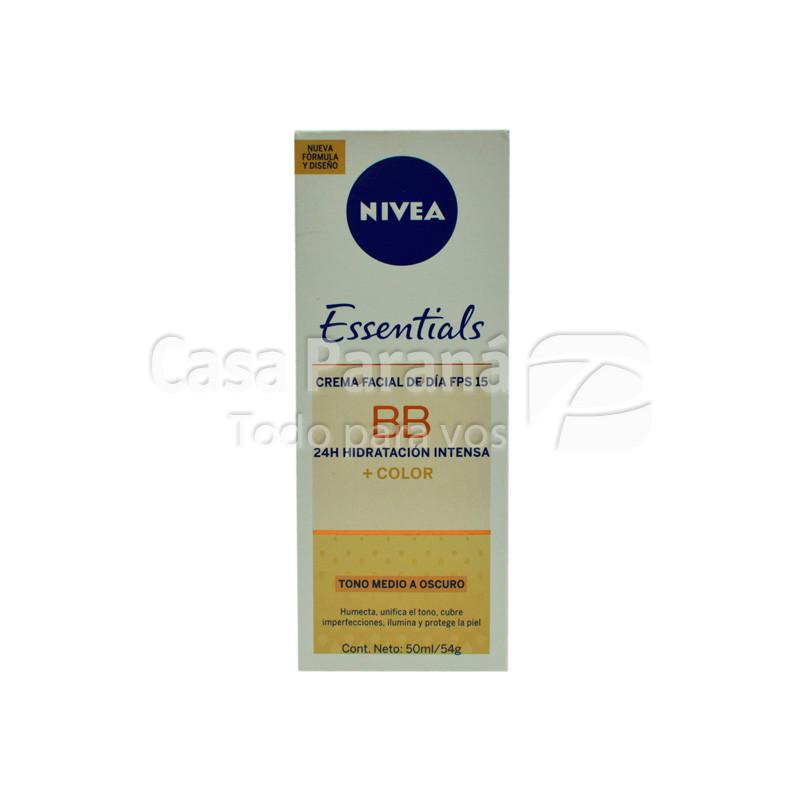 Crema hidratante BB de 50ml.