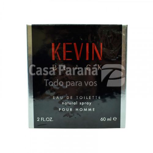 Perfume Kevin Black de 60ml.