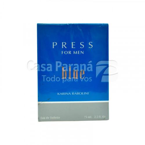 Perfume Press For men