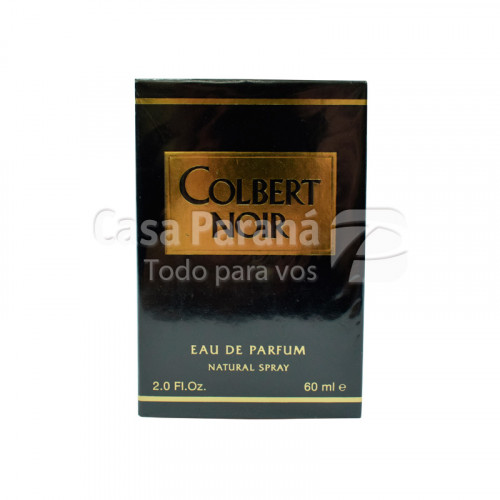 Perfume para caballero Noir de 60ml