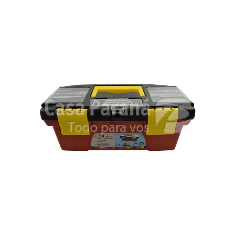Caja de plastico para herramientas
