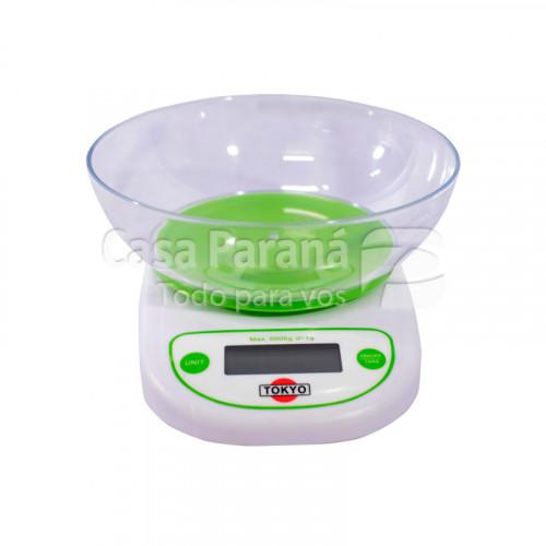 Balanza digital para cocina