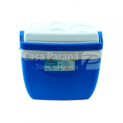 Conservadora térmico color Azul de 12lts