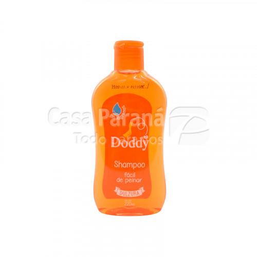 Shampoo Fragancia Dulzura de 200gr.