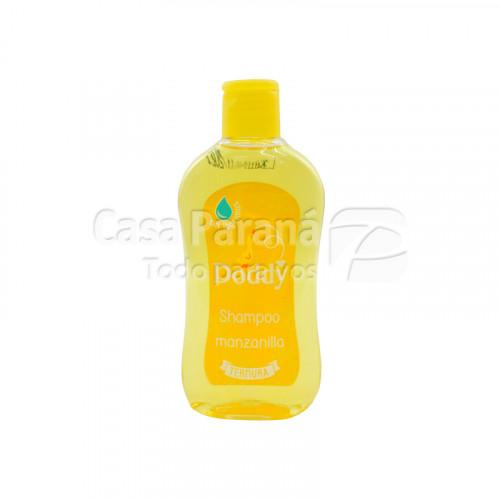 Shampoo Ternura de 200gr.