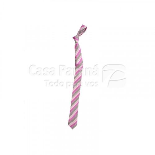 Corbata para caballero