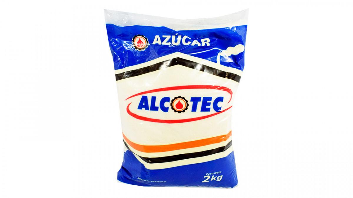 Azucar blanca de 2 kilos