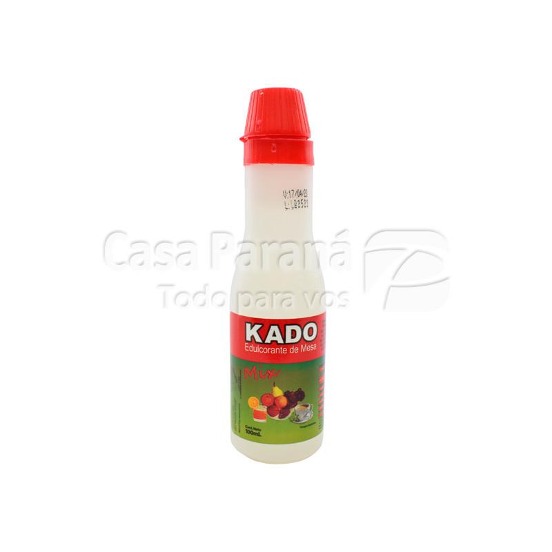Edulcorante de 100 ml