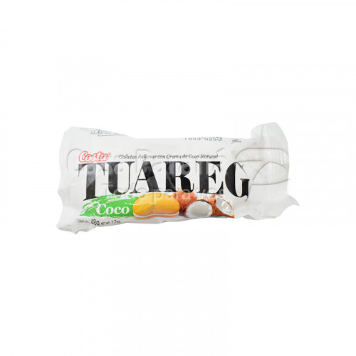 Galletita tuareg de 48 gr