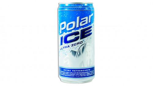 Cerveza ice de 269 ml