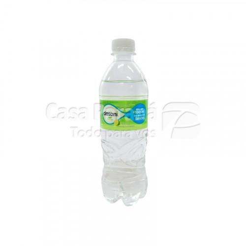 Agua sin gas de 500 ml