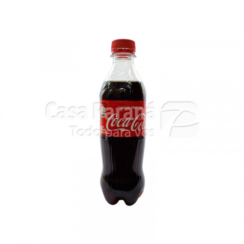 Gaseosa de 375 ml