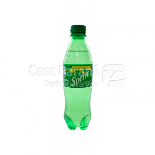 Gaseosa sprite de 375 ml