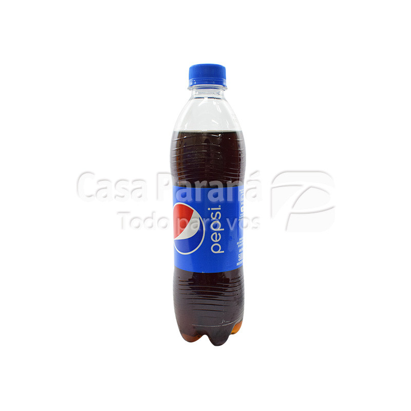 Gaseosa de 500 ml