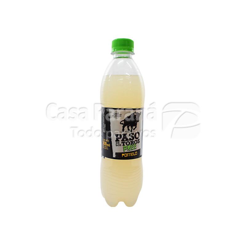 Gaseosa free de 500 ml