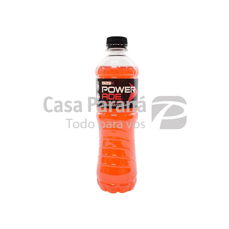 Bebida para deportista sabor multifruta de 500 ml