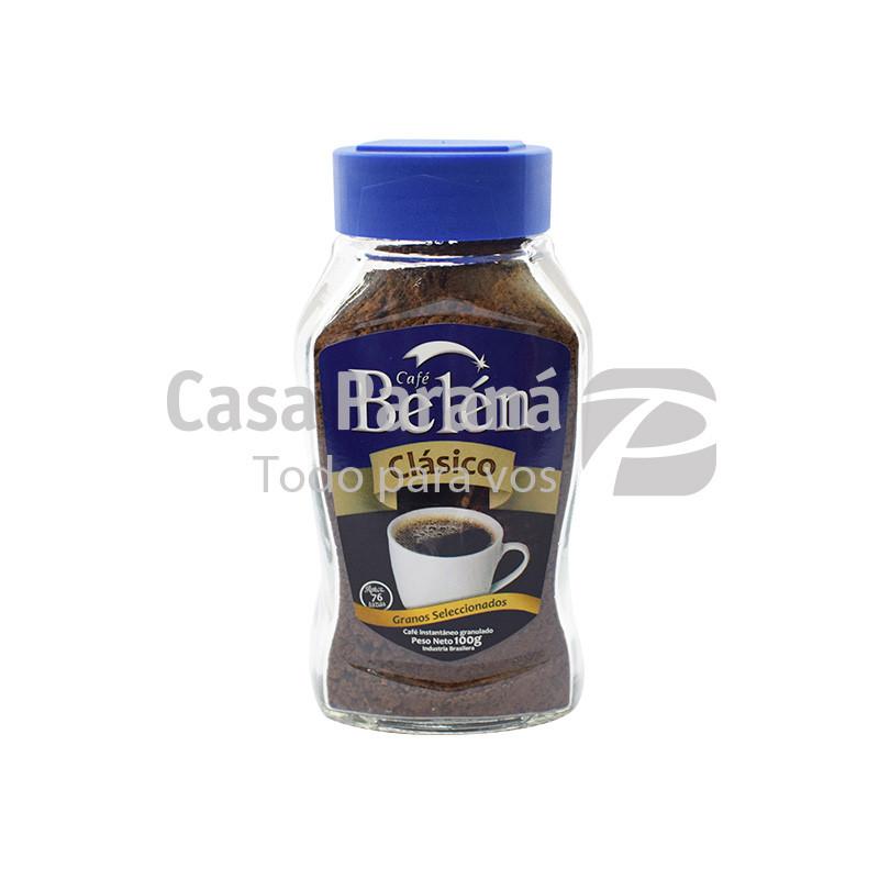 Café de 100 gr