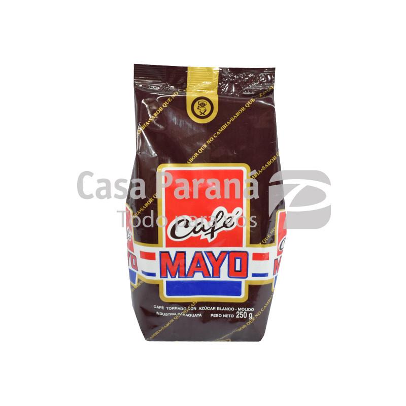 Café de 250 gr