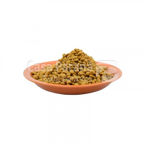 Alimento para gato a granel