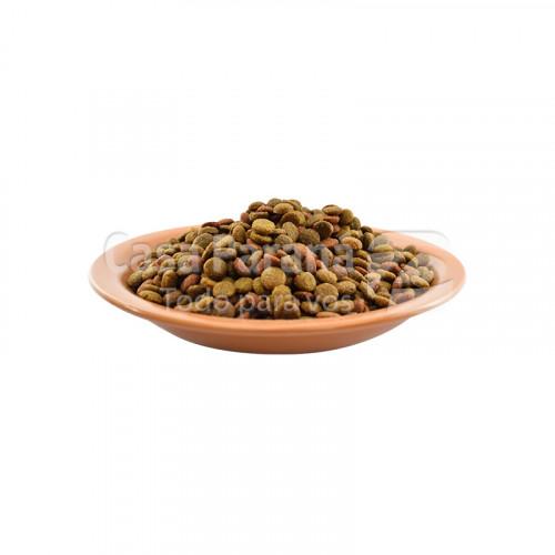 Alimento para perro cachorro a granel