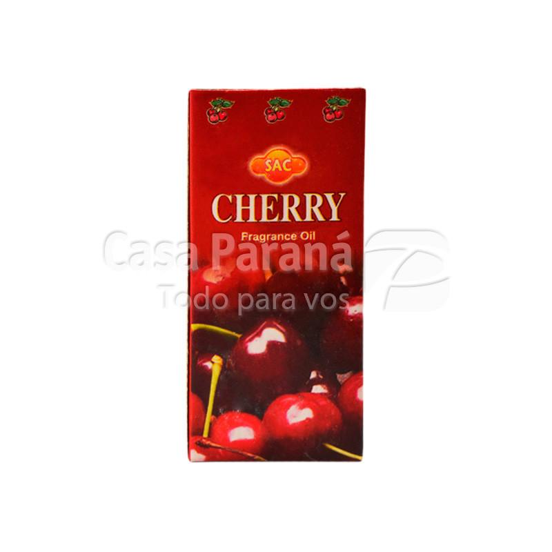Aceite esencial fragancia cherry