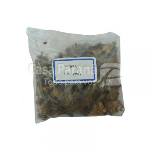 Ambientador en granos aroma mirra de 100gr
