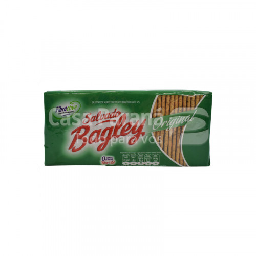 Galletita salvado original de 214 gr