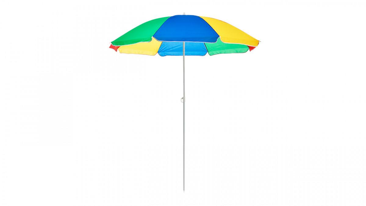 Sombrilla para playa de 130cm