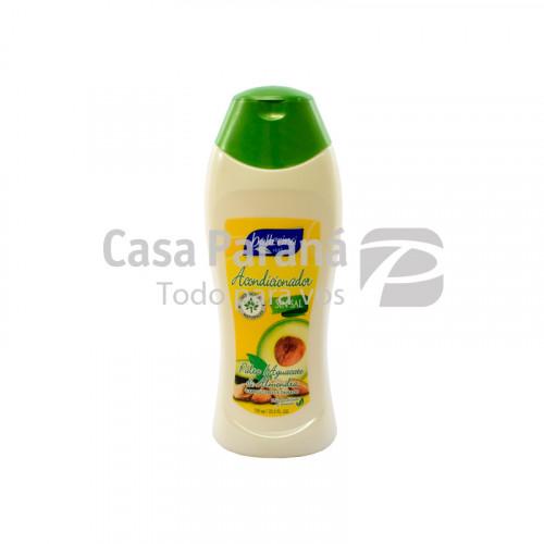 Acondicionador sin sal aroma palta de almendra de 750 ml