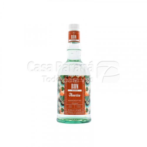 Bebida con alcohol Ron fortin coco 750ml