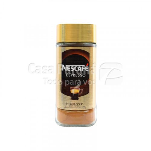 Café espresso de 100g