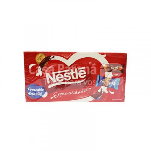 Bombon Nestle Especialiadades 300 gr.