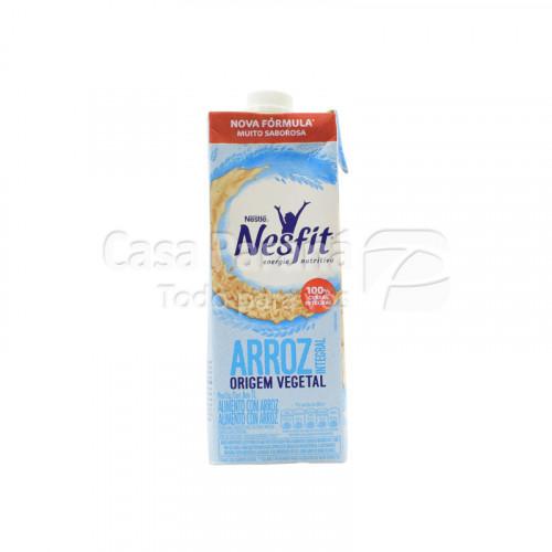 Nesfit leche de arroz de 1lt