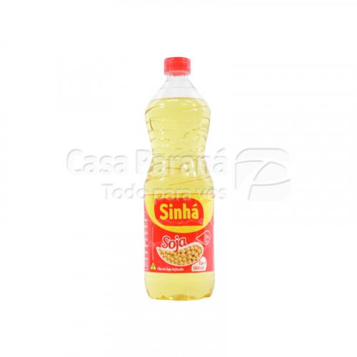 Aceite de soja de 900ml