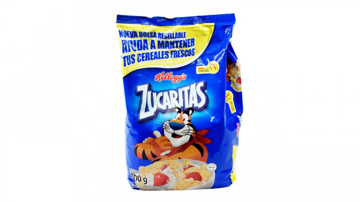 Zucaritas azucarados 700 gr.