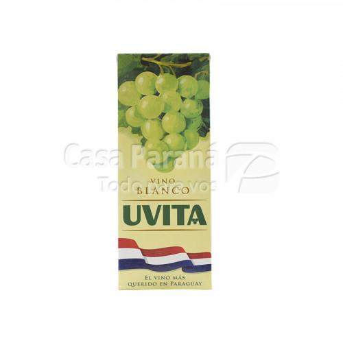 Vino Blanco Uvita 1l