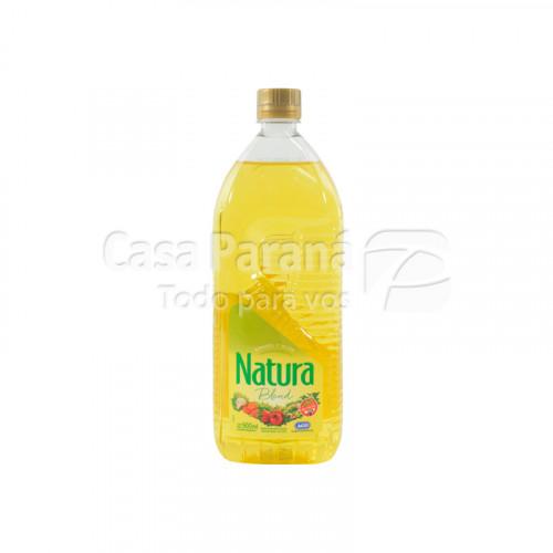Aceite de Girasol y Oliva Blend de 900ml