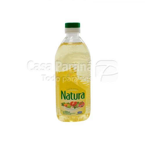 Aceite de Girasol de 500ml