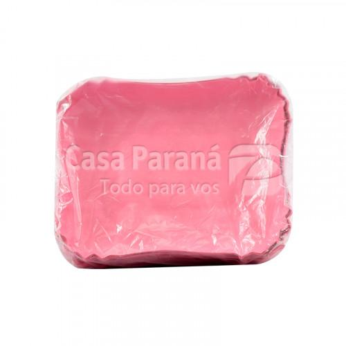 bandeja de carton rosado (30 unidades)