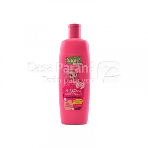 Shampoo glamorosa 350ml