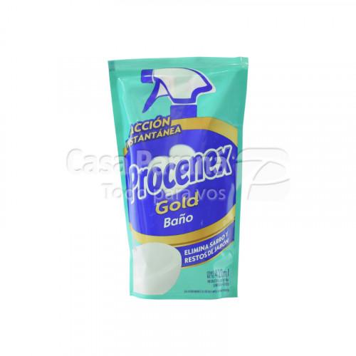Limpiador baño sachet de 420ml