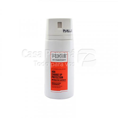 Desodorante Adrenalina 48hs. 152ml.