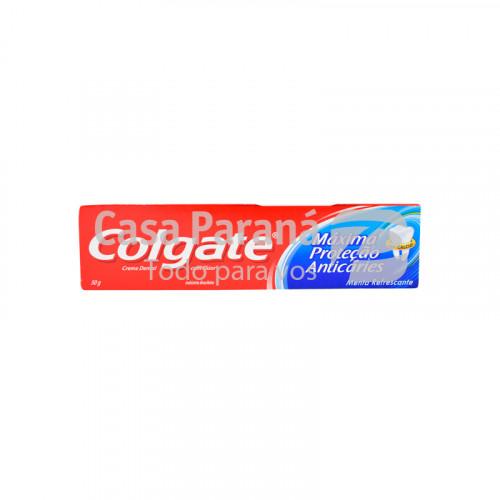 Crema dental sabor menta refrescantede 50 gr